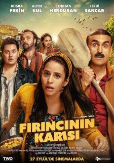 Firincinin Karisi (Turk)