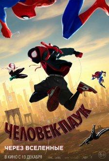 Человек-паук: Через вселенные (Az Sub)