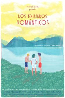 The Romantic Exiles