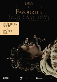 The Favourite (Az Sub)
