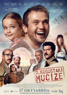 7. Kogustaki Mucize (Turk) LaseR